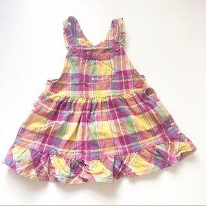 Oshkosh jumper dress